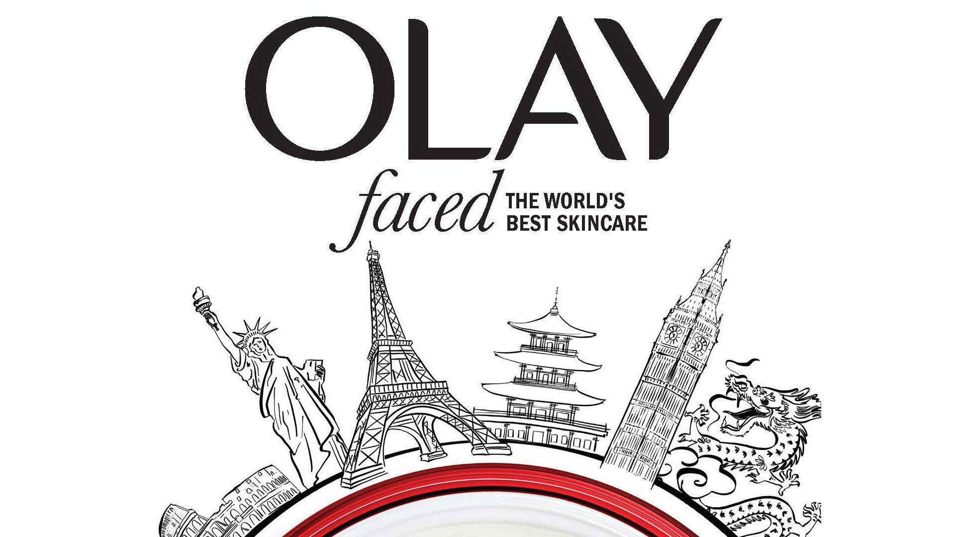 OLAY TV Commercials